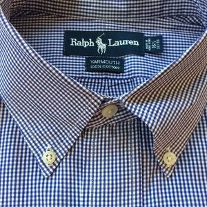 Ralph Lauren Yarmouth Collection
